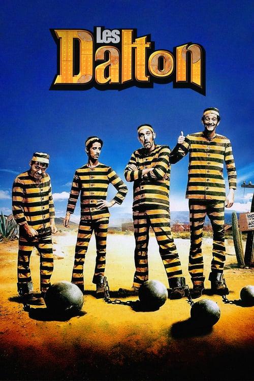 Les Dalton online
