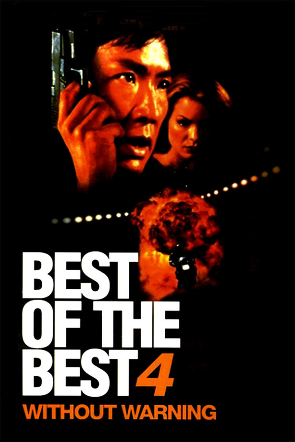 Best of the Best 4: Without Warning online
