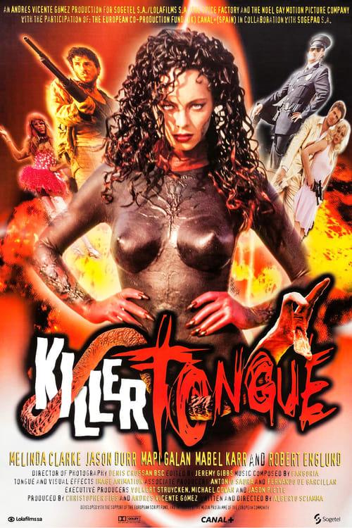 Killer Tongue online