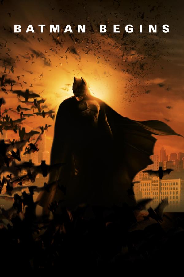 Batman začíná online