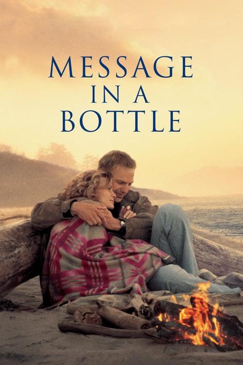 Vzkaz v láhvi online