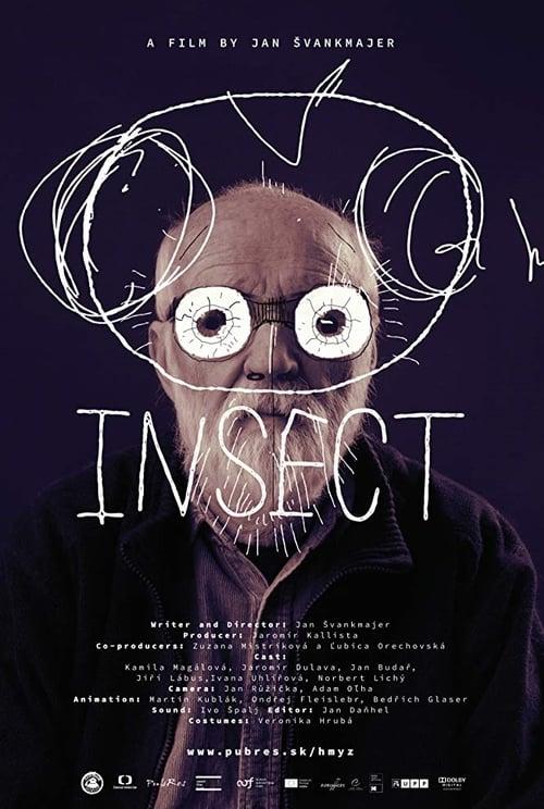 Hmyz online