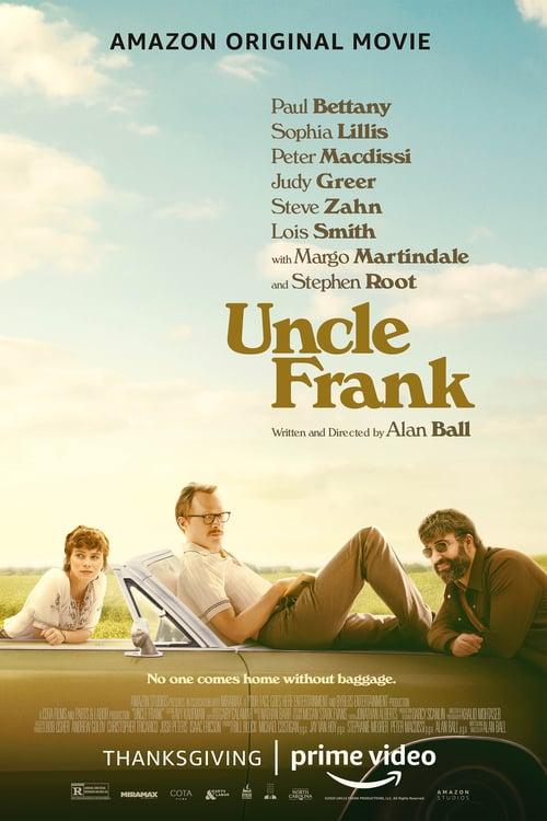 Uncle Frank online