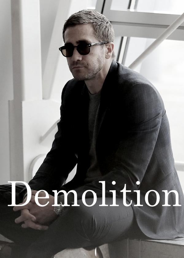 Demolition online