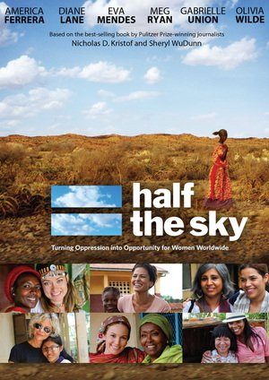 Half the Sky: Turning Oppression Into Opportunity for Women Worldwide online