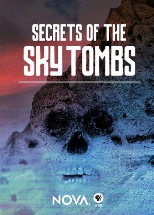 NOVA: Secrets of the Sky Tombs online