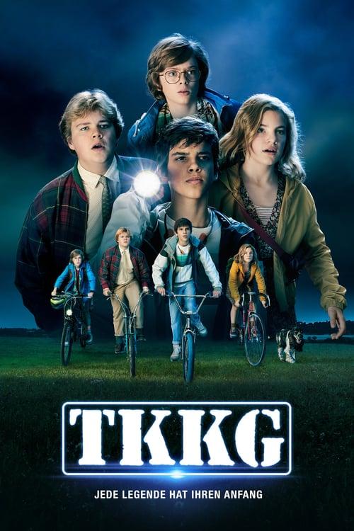 Detektivní agentura TKKG online