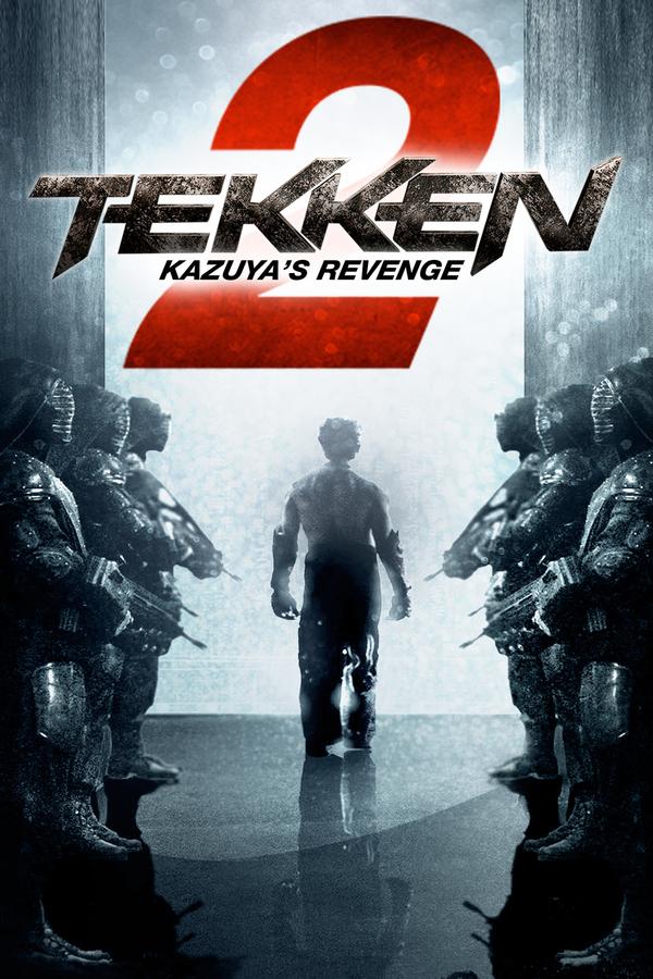 Tekken: Kazuyas Revenge online