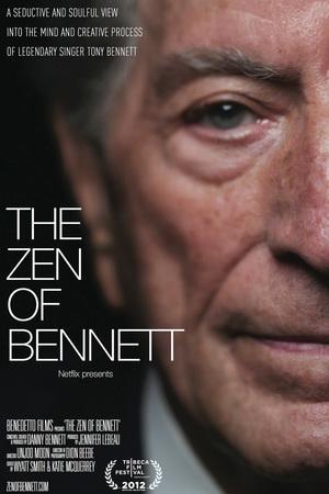 The Zen of Bennett online