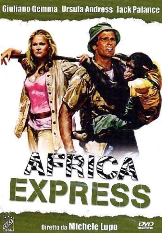 Afrika expres online