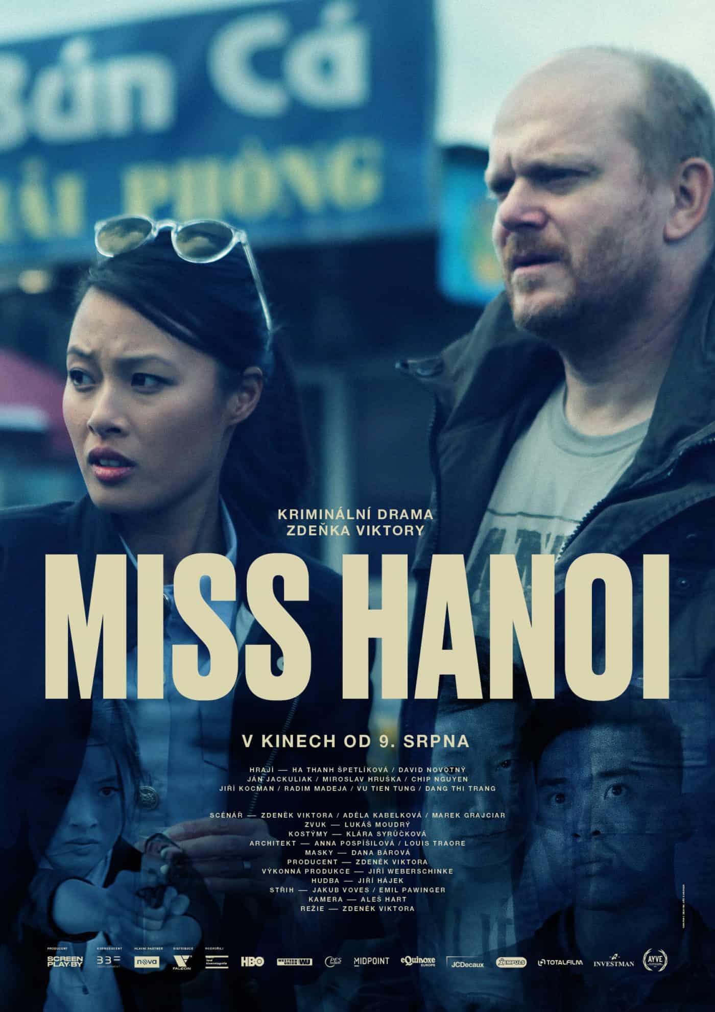 Miss Hanoi - Tržby a návštěvnost