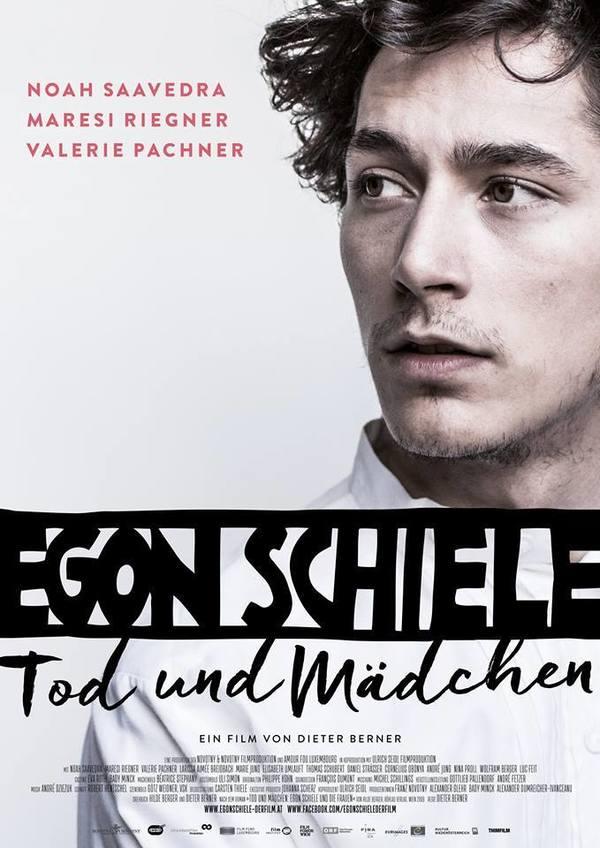 Egon Schiele online