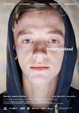 #martyisdead online