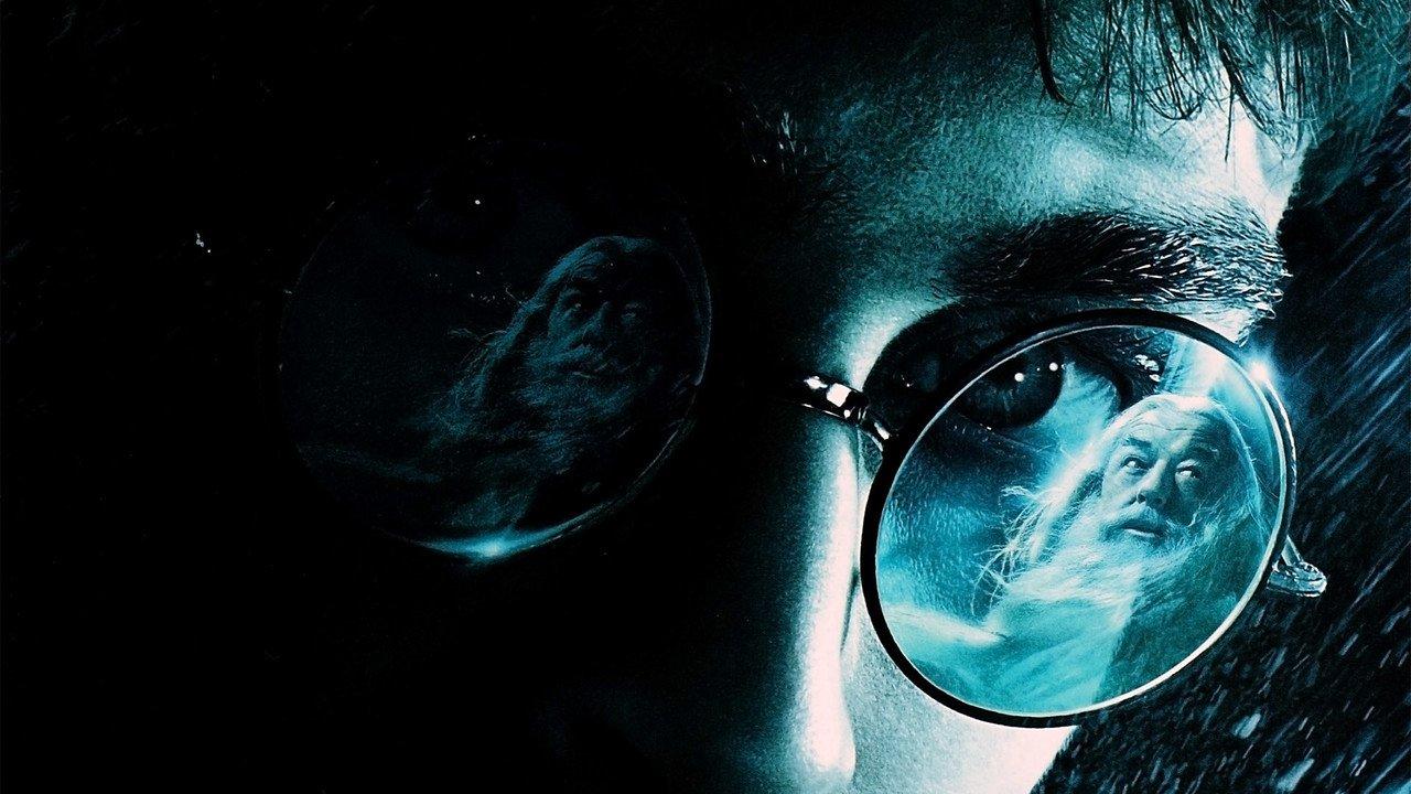 Harry Potter a Princ dvojí krve online