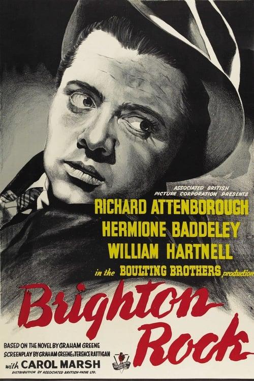 Brightonský špalek online