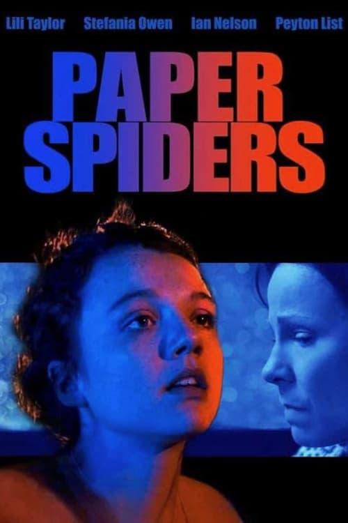 Papíroví pavouci online