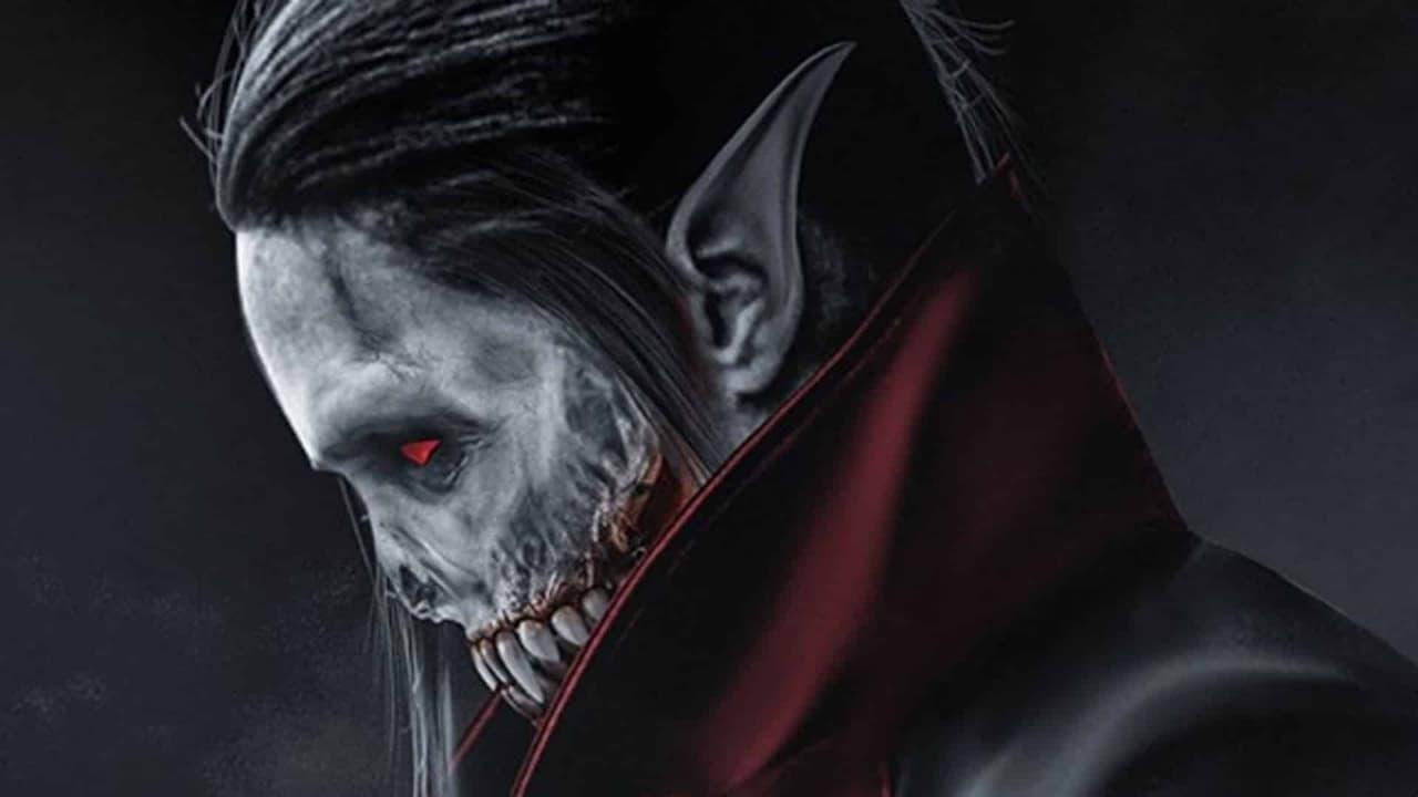 Morbius - Tržby a návštěvnost