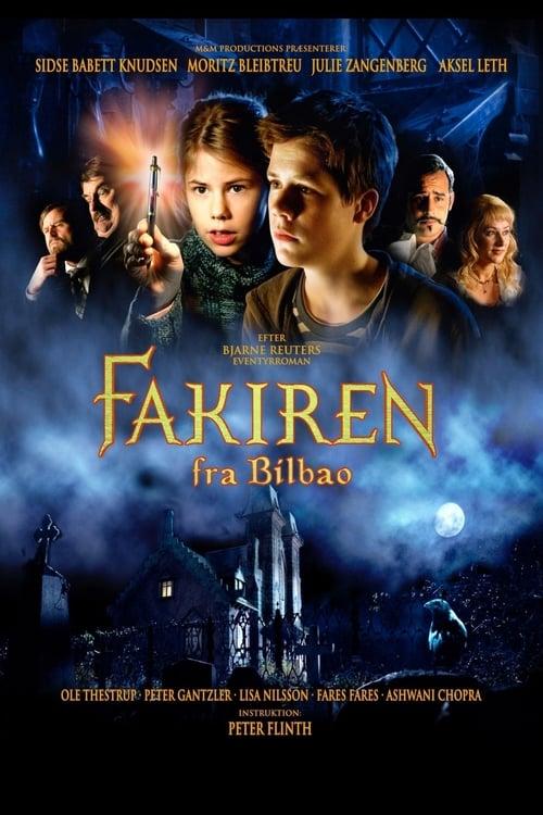 Fakiren fra Bilbao online