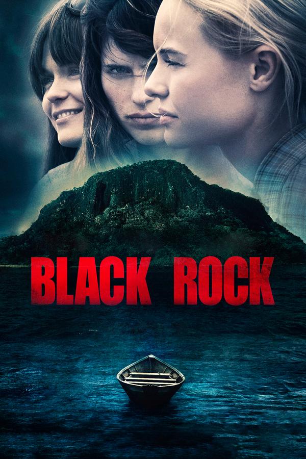 Black Rock online