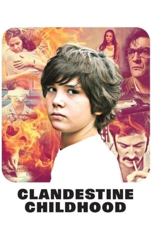 Clandestine Childhood online