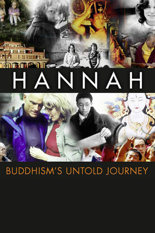 Hannah: Buddhism's Untold Journey online