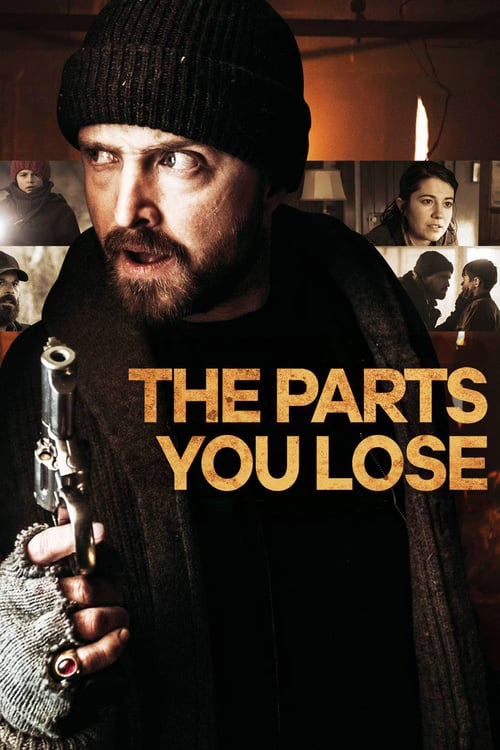 The Parts You Lose online