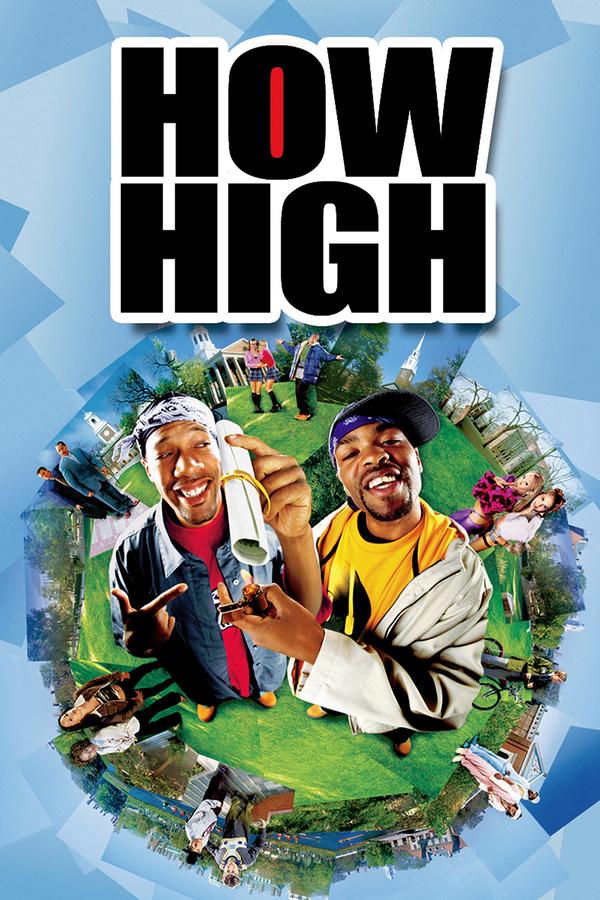 How High online