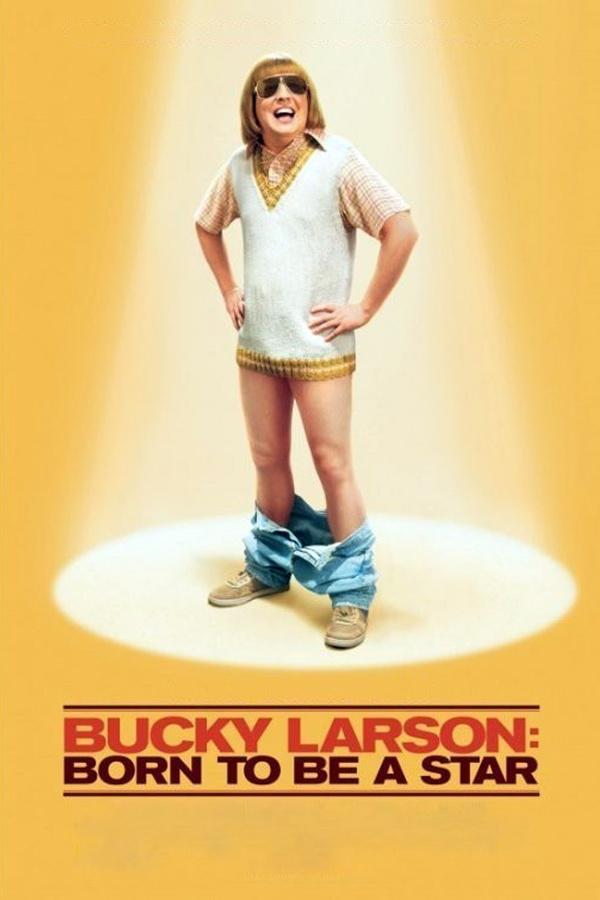 Bucky Larson: Zrozen být hvězdou online