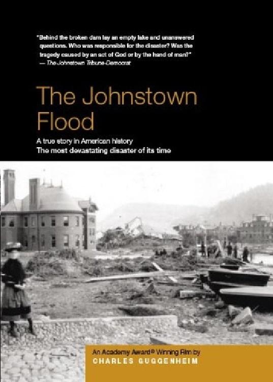 The Johnstown Flood online
