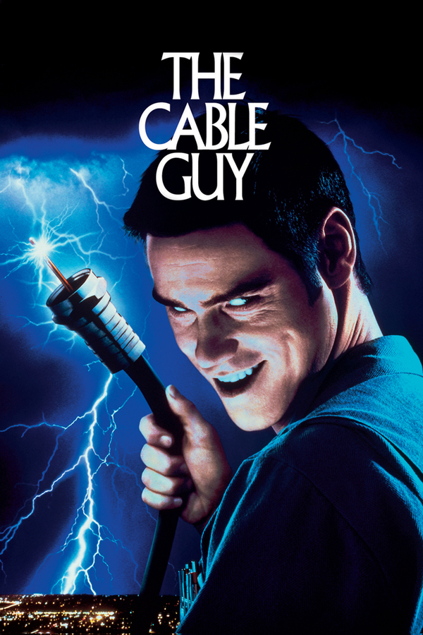 Cable Guy online