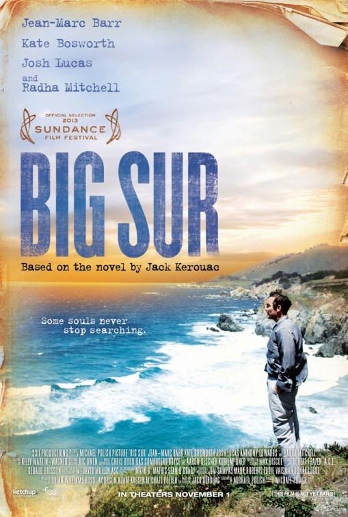 Big Sur online