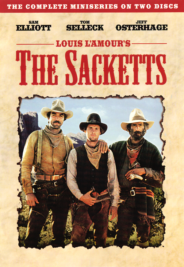 The Sacketts online