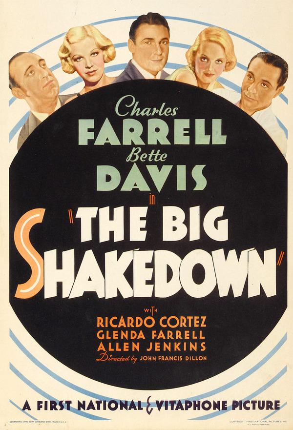 The Big Shakedown online
