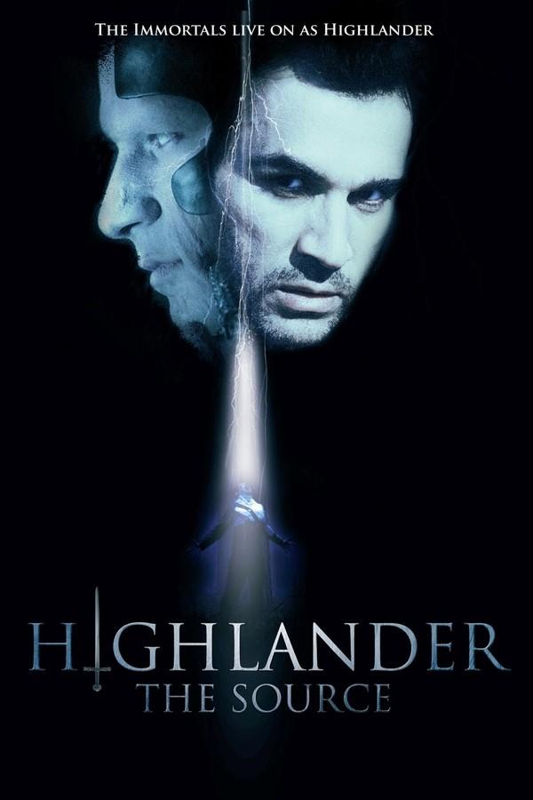 Highlander 5 online