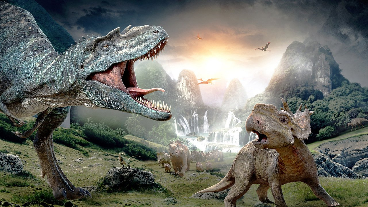 Putování s dinosaury online