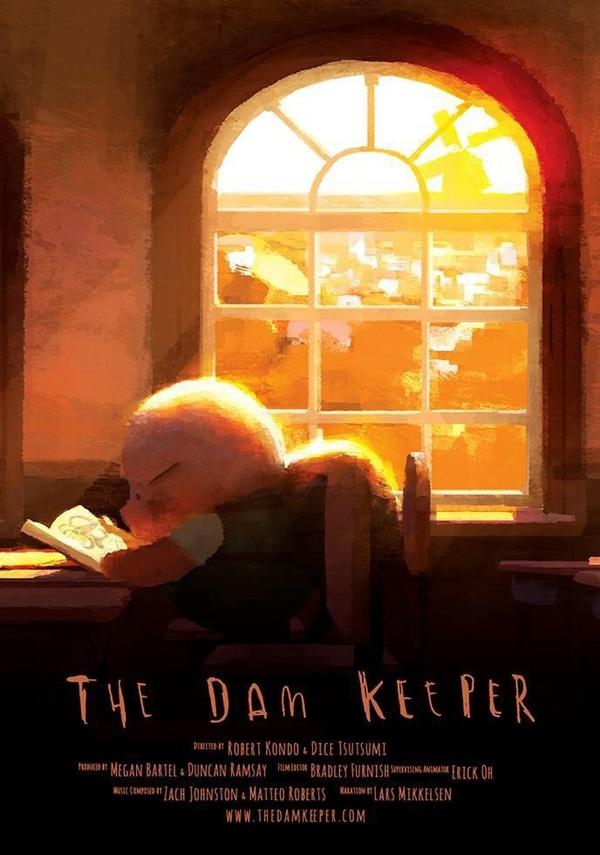 The Dam Keeper online