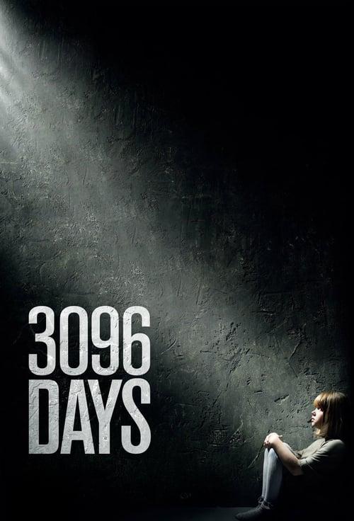 3096 dní: Příběh Nataschi Kampuschové online