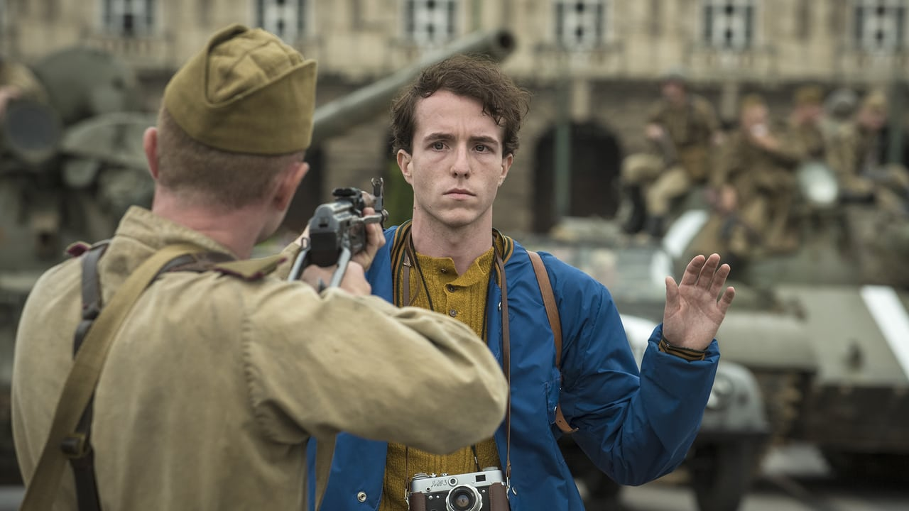 Čeští kritici rozhodli: nejlepším filmem roku 2018 je Jan Palach