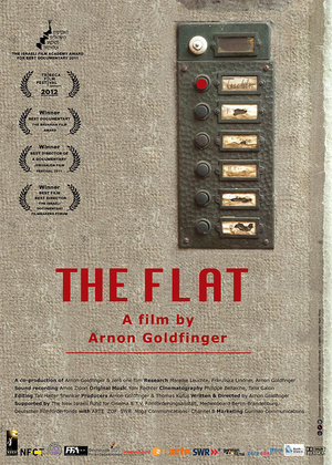 The Flat online
