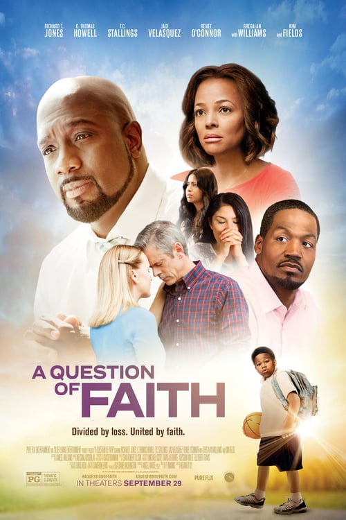 A Question of Faith online