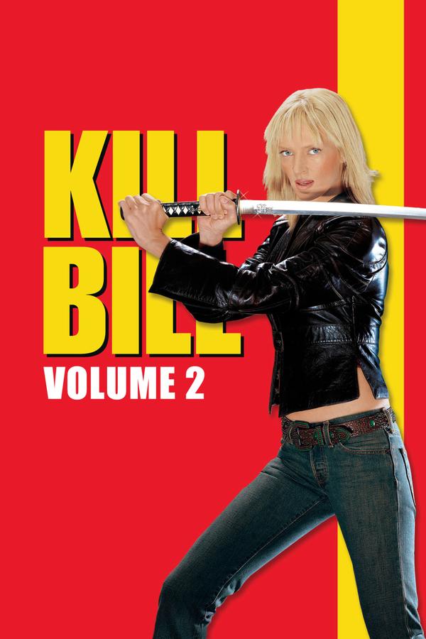 Kill Bill 2 online