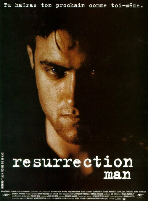 Resurrection Man online