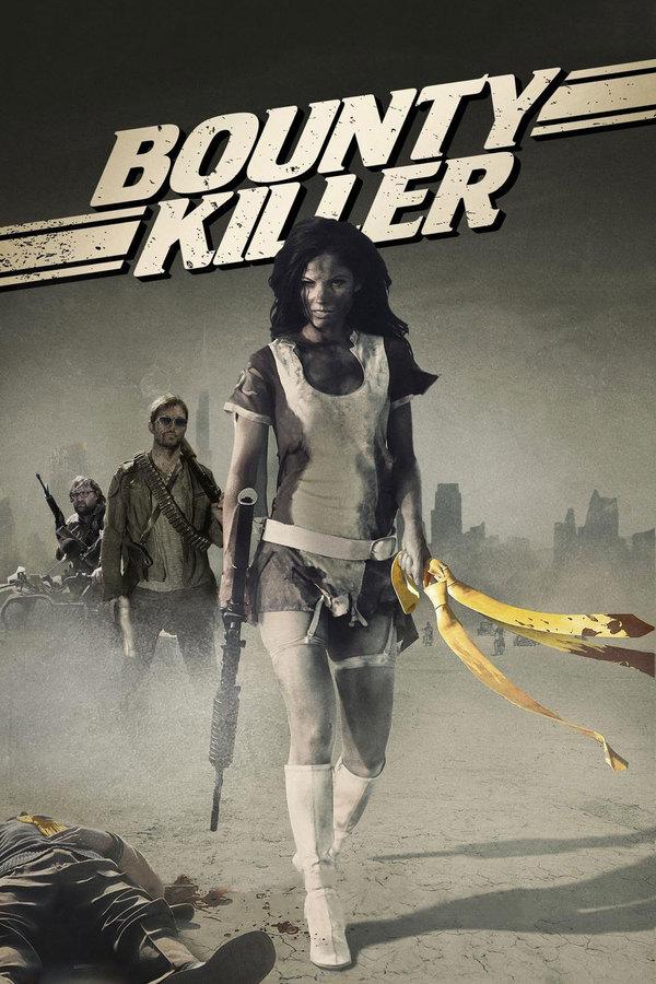 Bounty Killer online