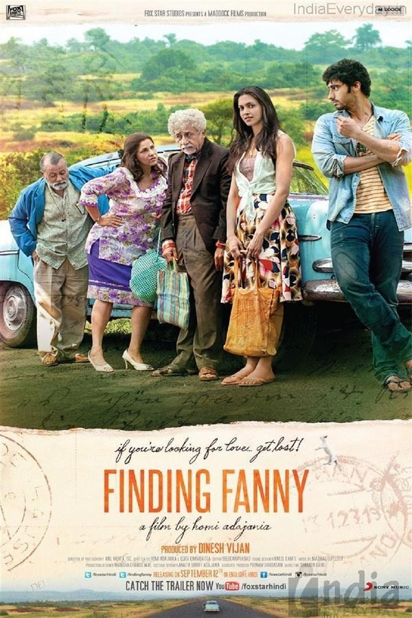 Finding Fanny online