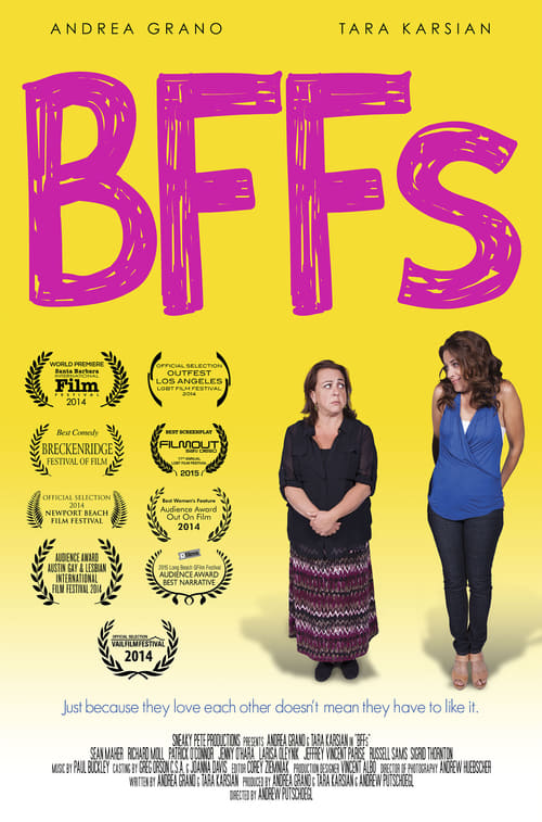 BFFs online