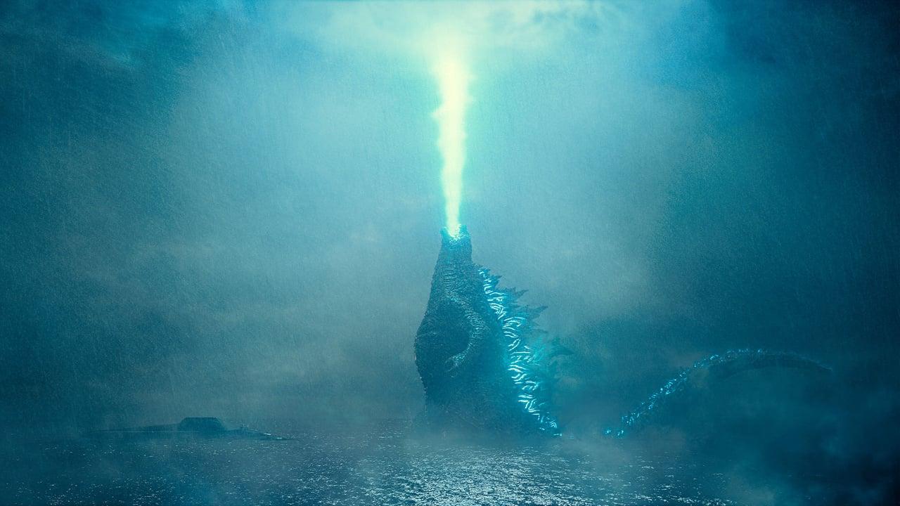 Godzilla II Král monster