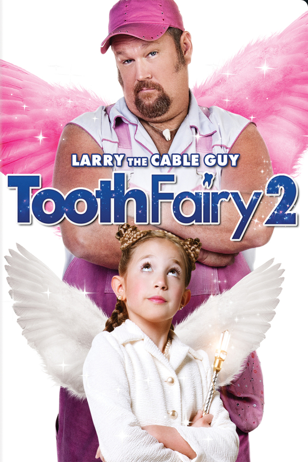Tooth Fairy 2 online