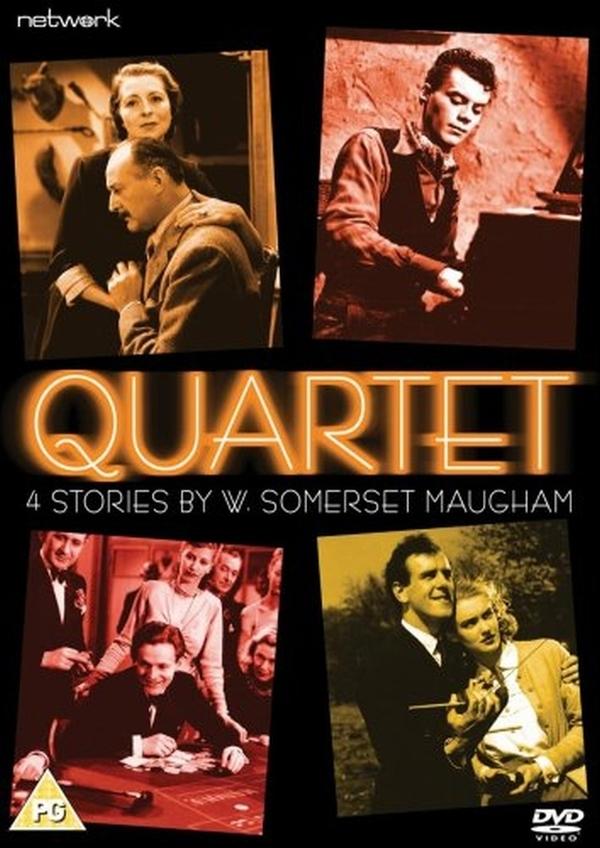 Quartet online