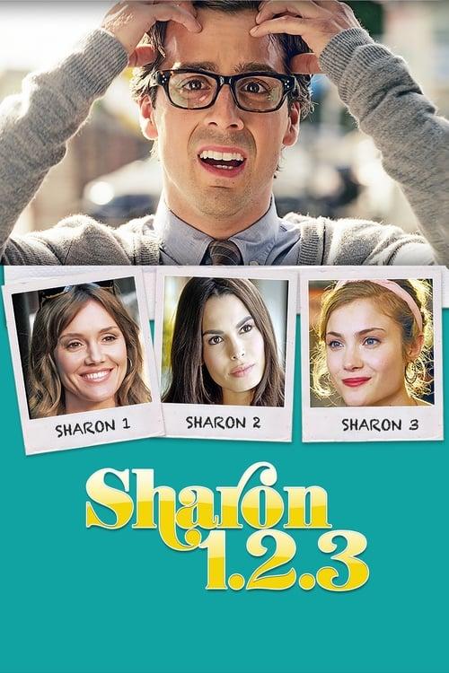 Sharon 1, 2, 3 online