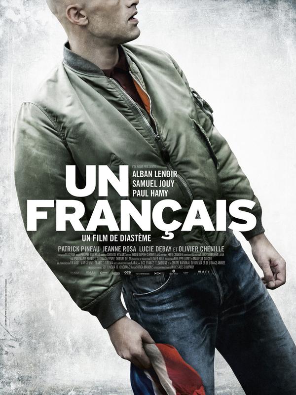 Francouzská krev online